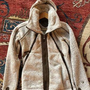 Women's Kuhl Fleece Flight Jacket